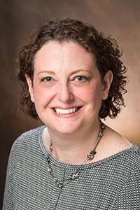 Dr Jayne Brownell